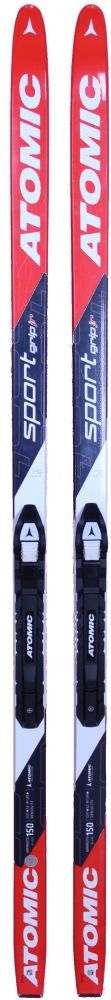 Atomic Sport Grip Junior SNS, 150cm
